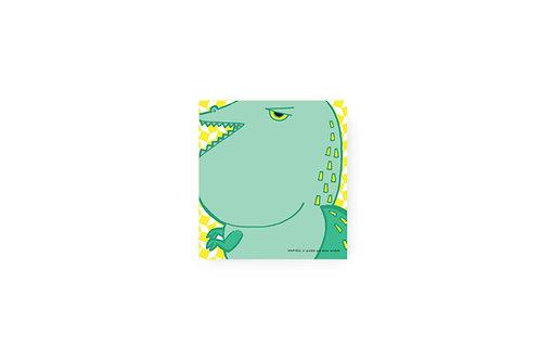 Dino Pad