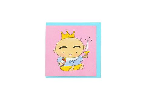 Baby Princel ( MN038 )