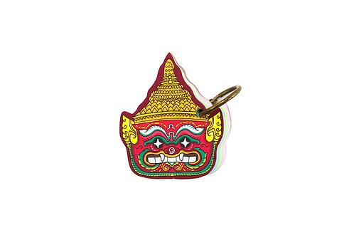 CODE THAI ( SURIYAPAB )