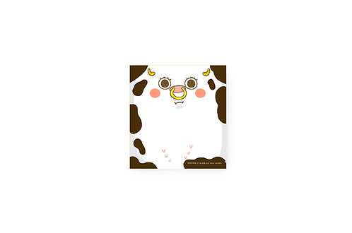 The Year of the Cow Pad