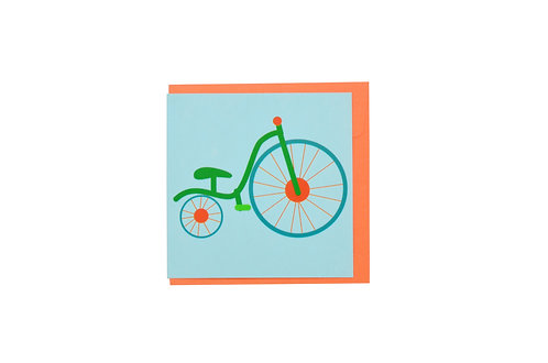 Bicycle ( MN103 )