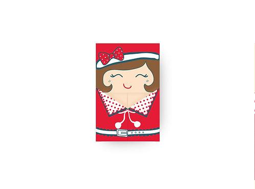 Kami Card ( MN155 )