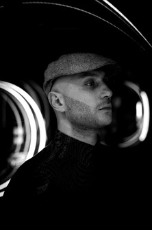 DAHRAXT  | DJ and Live act |  Head artist of JTseries and Picnic34 Records. Also ENIGMA co-founder and curator. Besides being influenced by UK techno sonorities, DAHRAXT's music narrations embrace a great instinctive and eclectic musical approach.