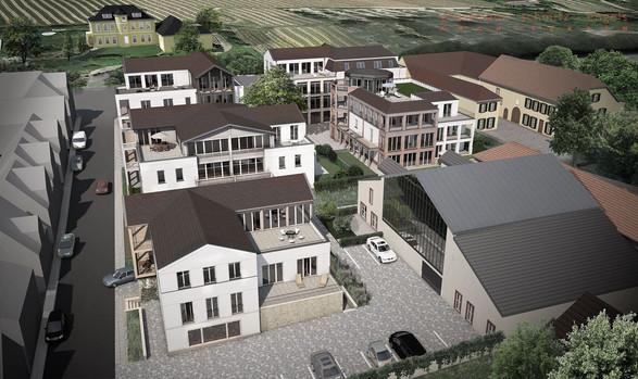 Wohnresidenz Spiegelberg