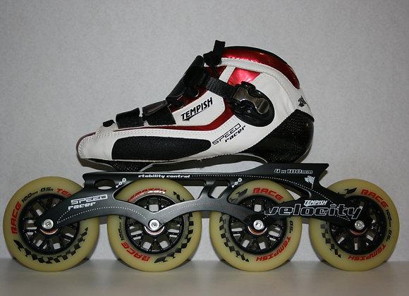 Tempisch Speed Racer III 100