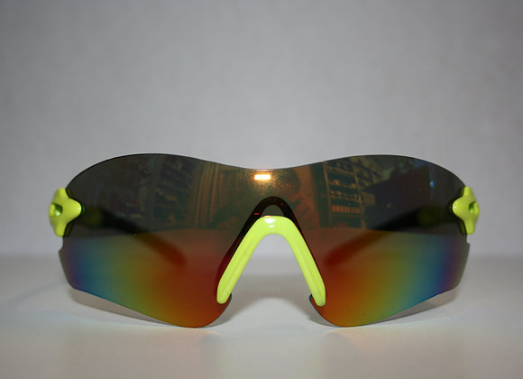 Tempish Laki sportbril green