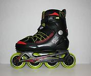 Fila X One skate