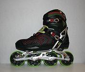 Fila Wixy Alu skate