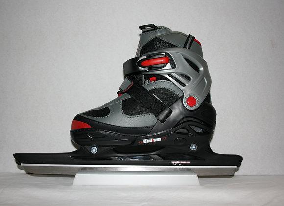 Junior Nijdam speedskate noor