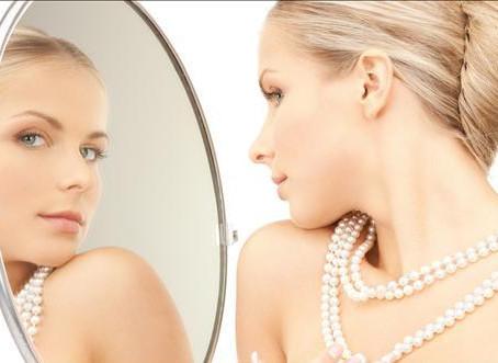 Miroir mon beau miroir...