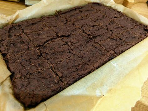 Updated Chocolate Brownie Recipe