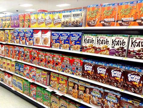 Breakfast cereal- good option or bad?