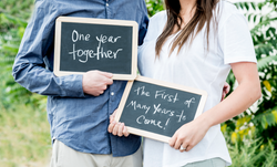 couple anniversary