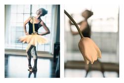 Kim Wolff Dancer