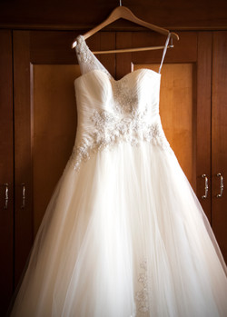 wedding dress photography denver