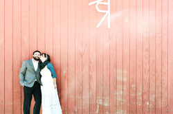 barn wedding photography denver