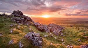 Stunning Dartmoor