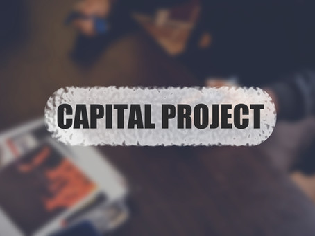 Strong relationships and proven track record result in more Capital Projects for 360...