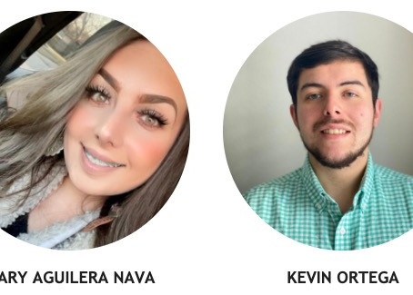 360 Welcomes new Account Managers