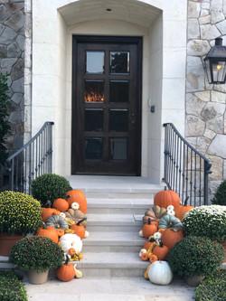 Pumpkin Delivery Alamo Heights 1