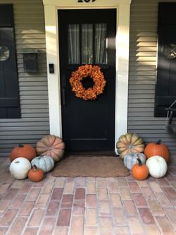 Pumpkin Delivery Alamo Heights 8