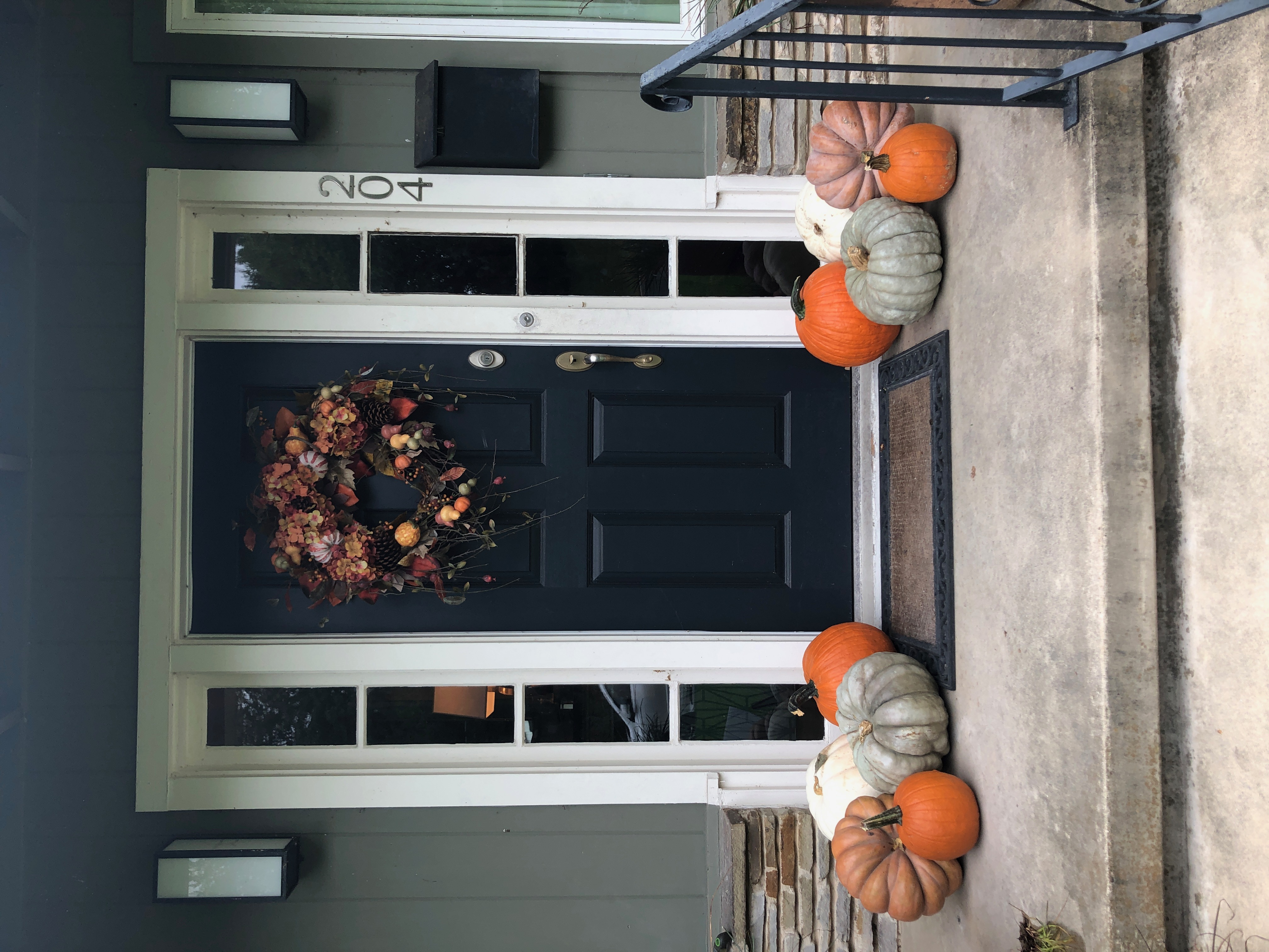 Pumpkin Delivery Alamo Heights 11