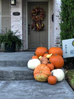 Pumpkin Delivery Alamo Heights 7