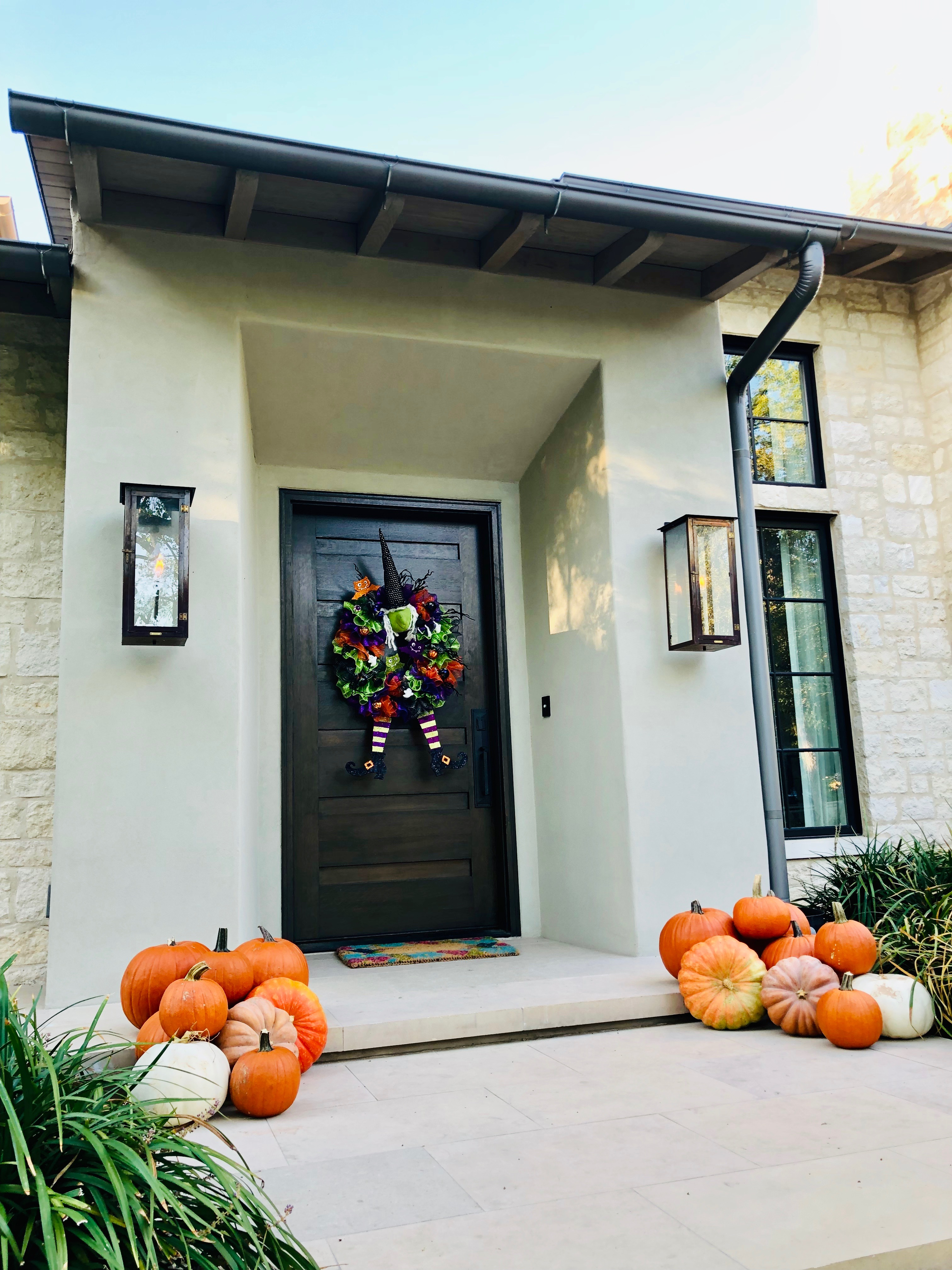 Pumpkin Delivery Alamo Heights 6