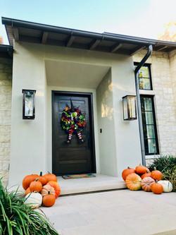 Pumpkin Delivery Alamo Heights 6
