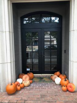 Pumpkin Delivery Alamo Heights 5