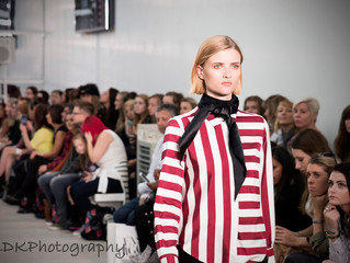 London Fashion Weekend 2015