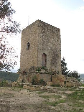 3312px-36_Castell_de_Castellet_(Sant_Vic