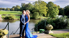 MR & MRS WATSON - Astley Hall, Chorley