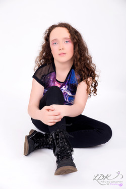 Acting/Modelling Photography
