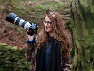 PERSONAL BRANDING PHOTOGRAPHY, LANCASHIRE