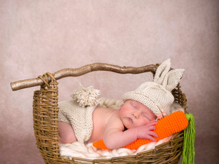 Popular Asked Questions Regarding A Newborn Photography Session