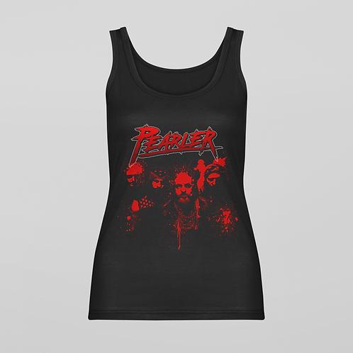 Pearler Blood Ladies Vest