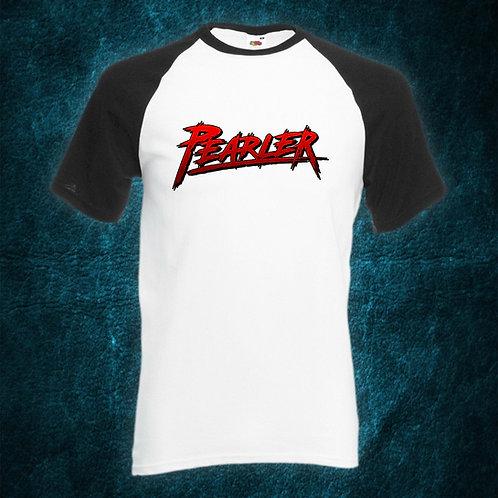 Baseball Short Sleeve Unisex Tshirt