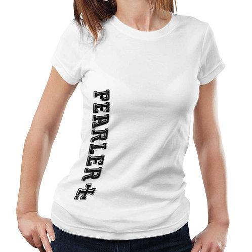 Pearler Skin T Shirt Ladies
