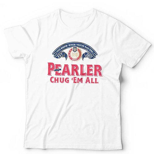 Pearler Peroni T Shirt Unisex & Kids