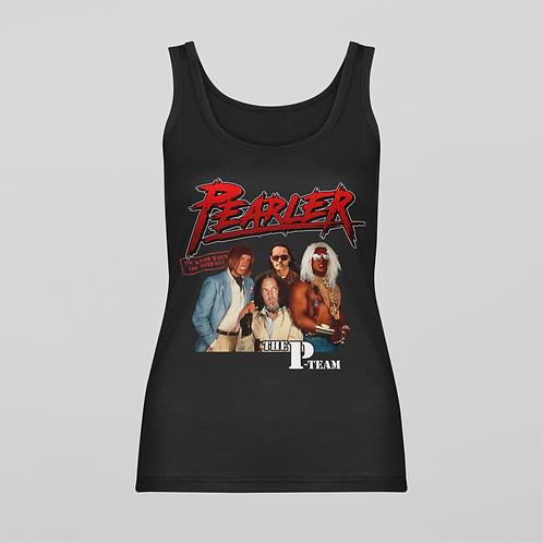Pearler P Team Ladies Vest