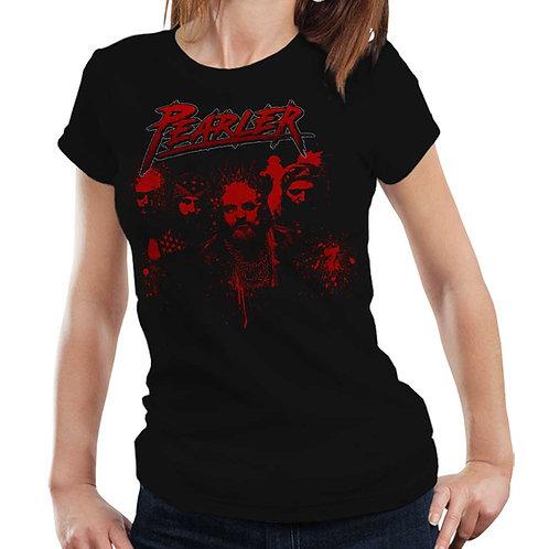 Pearler Blood T Shirt Ladies