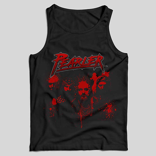 Pearler Blood Mens Vest