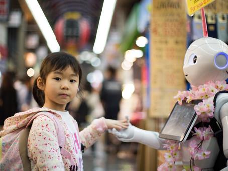 If symptoms persist, visit a robot