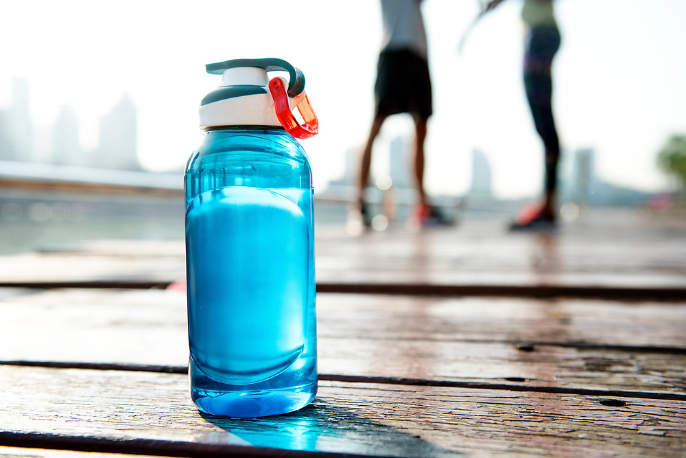 Reusable Sports Bottle