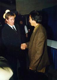 Mr. Wayne Gretzky