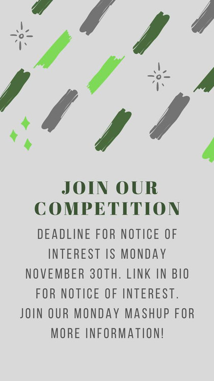 Competition Info