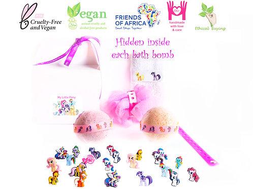 My Little Pony Hidden Inside Gift Set