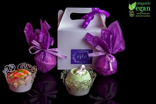 Jelly Bean Gift Box