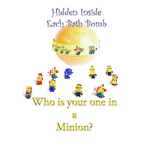One in a Minion